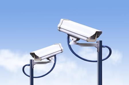 close circuit camera: security camera outdoor ,cctv outdoor, Close circuit television
