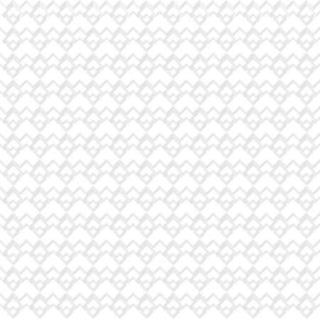 White geometric texture. Vector seamless background. vecter illustration.