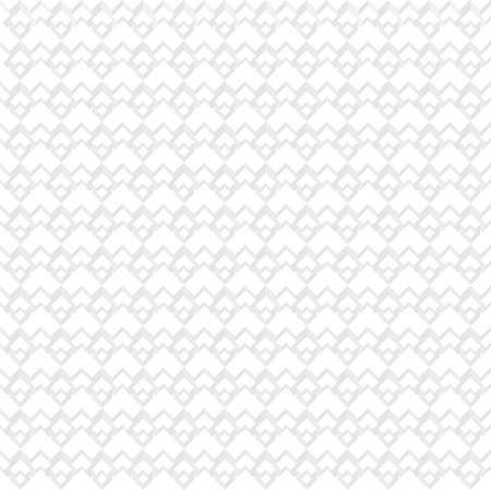 White geometric texture. Vector seamless background. vecter illustration.