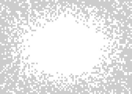 Halftone pattern. Halftone background. Halftone texture. Vector halftone.