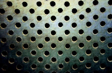 Grunge metallic texture background Stock Photo - 9711803