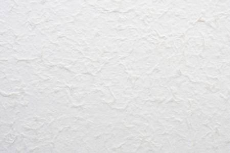 morera: Blanco papel hecho a mano con textura de fondo