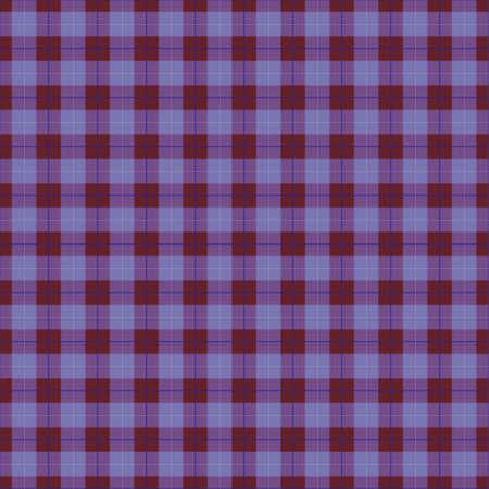 Abstract seamless tartan texture Stock Photo - 9894302