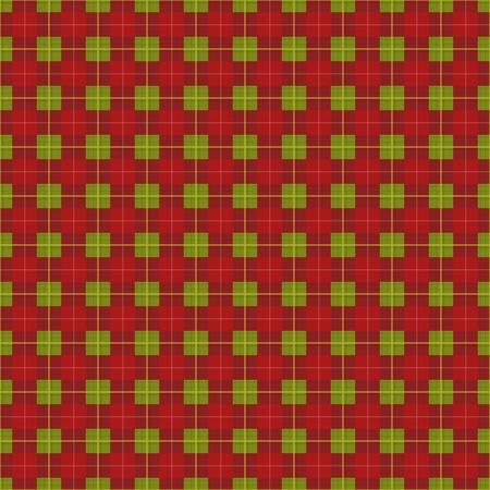 Abstract seamless tartan texture  photo