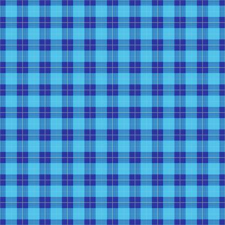 scotch: Abstract seamless tartan texture