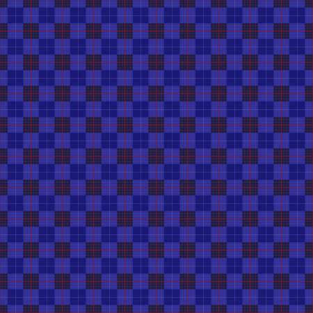 Abstract seamless tartan texture  Stock Photo - 9894295