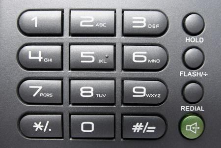 Telephone Keypad , business background photo