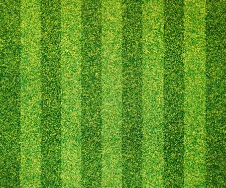 Sfondo di erba artificiale