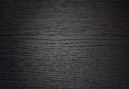Texture of dark wood pattern background photo