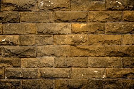 bakstenen muur textures Stockfoto