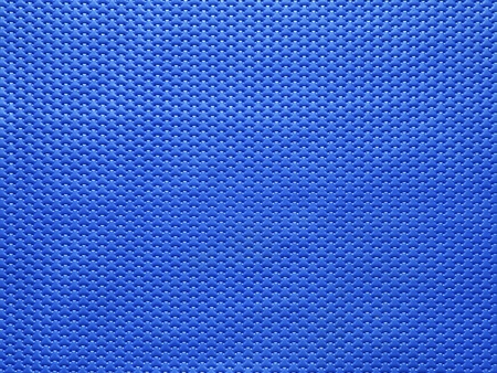 bumped: blue leather texture background Stock Photo