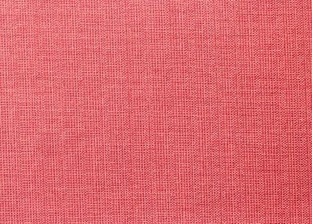Rode linnen doek textuur