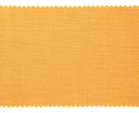 fleece fabric: Yellow fabric swatch samples texture