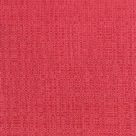 Red linen canvas texture photo