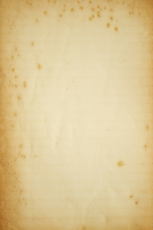 old paper texture background Stock Photo - 15556071