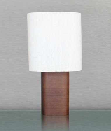 table lamp: table lamp
