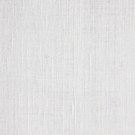 White linen canvas texture Standard-Bild