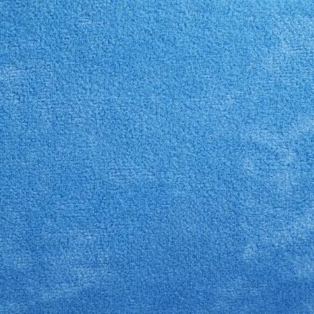 blue carpet texture for background photo