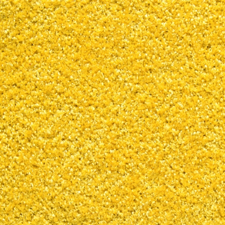 yellow fleece: Yellow carpet texture