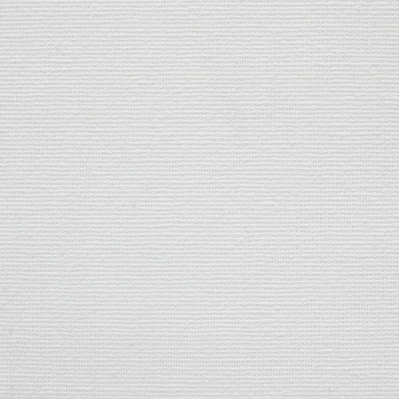 canvas texture: White fabric texture for background Stock Photo