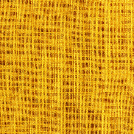 yellow fabric texture for background photo