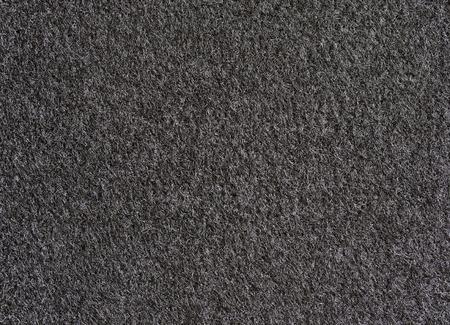 black carpet: black carpet texture for background Stock Photo