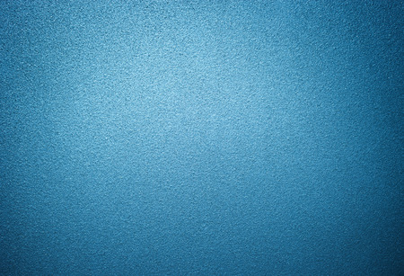 blue frosted glass texture background