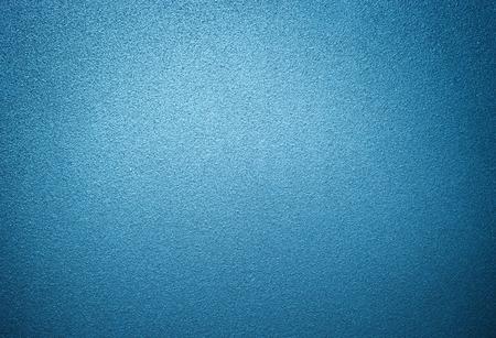 Blauw matglas textuur achtergrond Stockfoto - 47355301