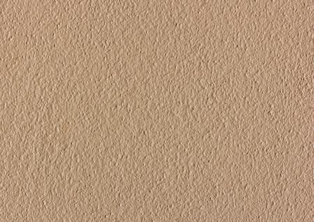 cemento: Fondo amarillento de la textura concreta