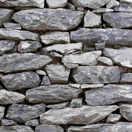 stone wall texture background Banco de Imagens
