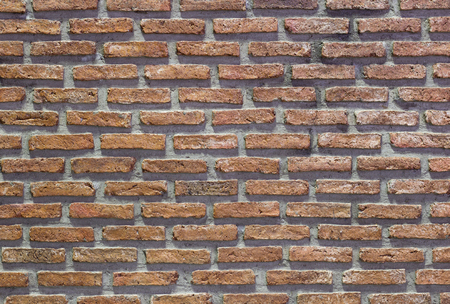 old brick wall texture for background