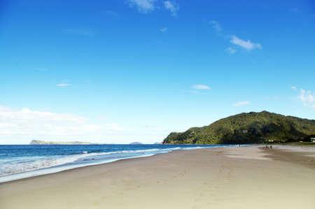 Paunui Beach photo
