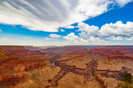 Grand Canyon National Park, Arizona, USA 新聞圖片