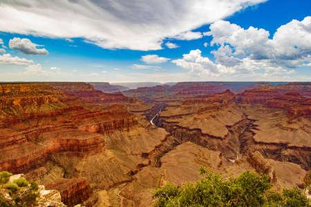 Grand Canyon National Park, Arizona, USA 新聞圖片