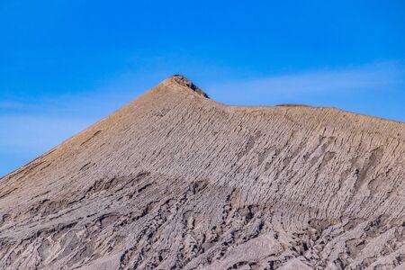 Mount Bromo volcano, in East Java, Indonesia.