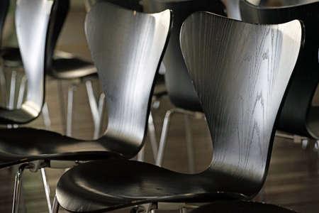 Chair line 写真素材 - 129514623