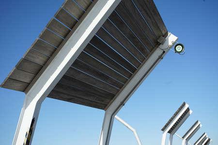 Park Wind Removal Board
