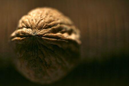 hazel nut: a different look on the hazel nut
