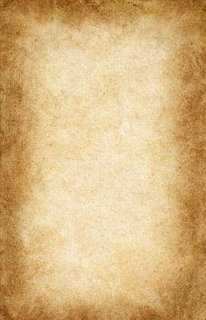 Vintage old paper background