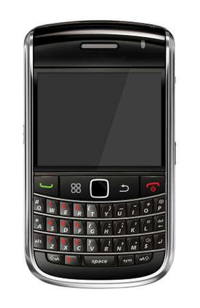 Smart phone  Lizenzfreie Bilder