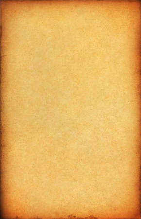 wrinkled paper: Old paper background