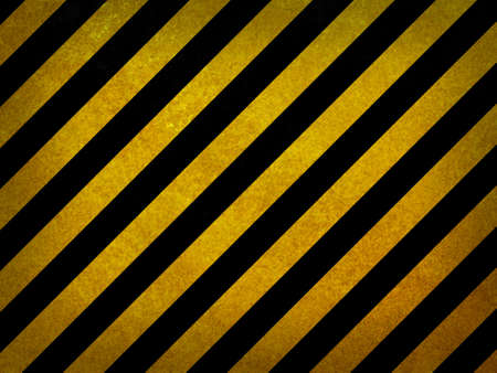 Ripped striped background