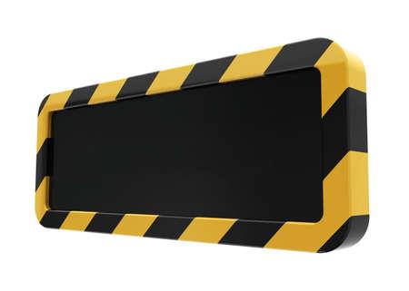 Under-construction icon Stock Photo