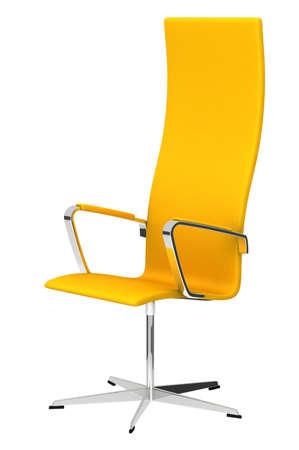 Chaise de bureau facile