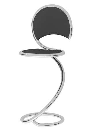 ergonomics: Bar chair