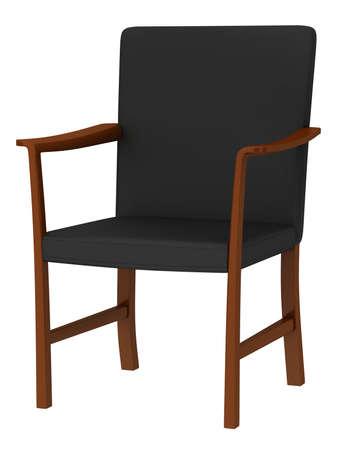 Chair Stock Photo - 10908569