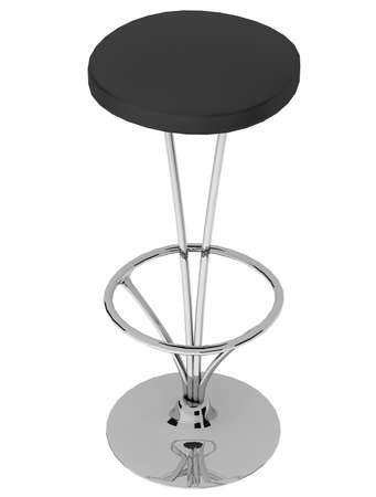 Bar chair Stock Photo - 11075660