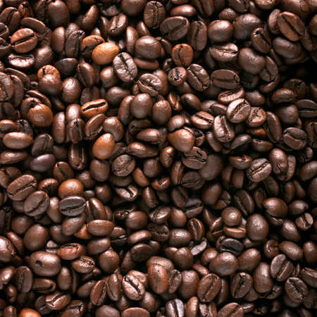 coffe beans: Coffee beans background Stock Photo