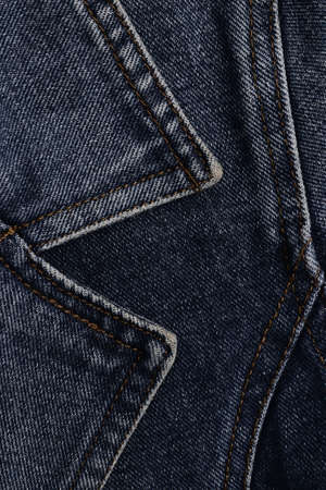 Background jeans Stock Photo - 11268784