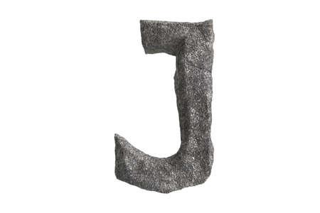 Hi-Resolution A-Z Stone Texture
